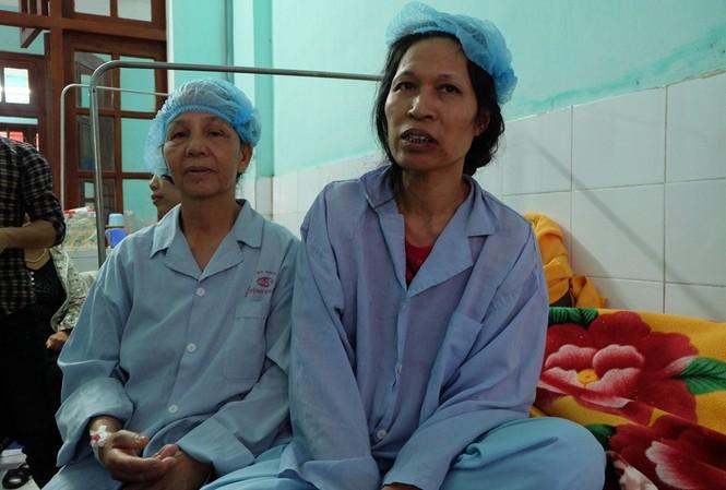 Vụ nổ nồi hơi 4 người chết ở Thái Bình: 7 người vẫn đang điều trị