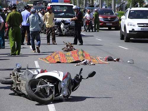 77 người thương vong do tai nạn ngày mùng 5 Tết
