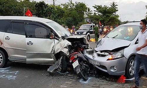41 người tử vong do tai nạn sau hai ngày nghỉ lễ Quốc khánh 2/9