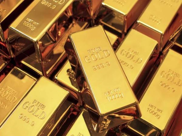 Tuần mới, vàng bật tăng gần 100.000 đồng/lượng. Ảnh minh họa