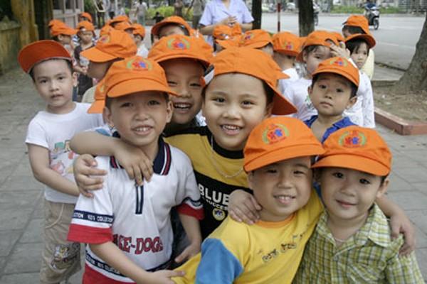 Mất cân bằng giới tính ở Việt Nam ngày càng tăng. ảnh minh hoạ