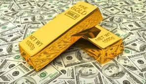Giá USD tăng kỷ lục, vàng quay đầu giảm giá. ảnh minh họa   