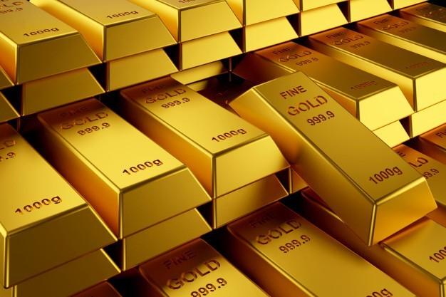 Đầu tuần, giá vàng và USD đồng loạt tăng
