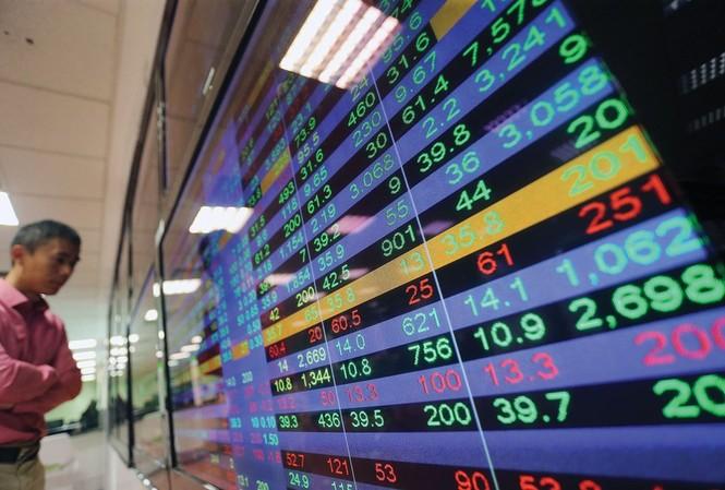 Thêm một cá nhân bị phạt hơn nửa tỷ đồng vì thao túng cổ phiếu. ảnh minh họa   