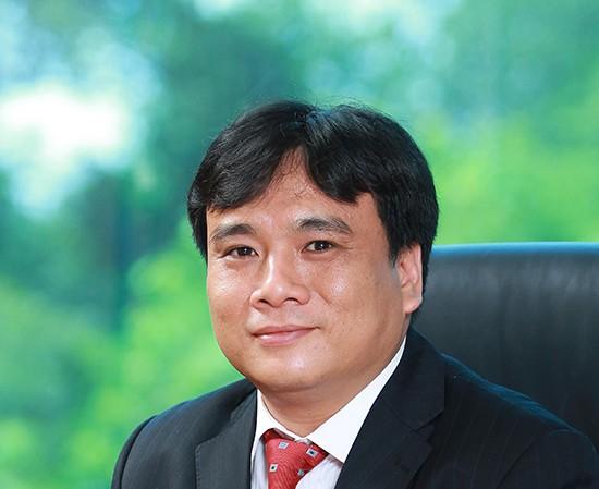 TGĐ PV Drilling Nguyễn Xuân Cường  