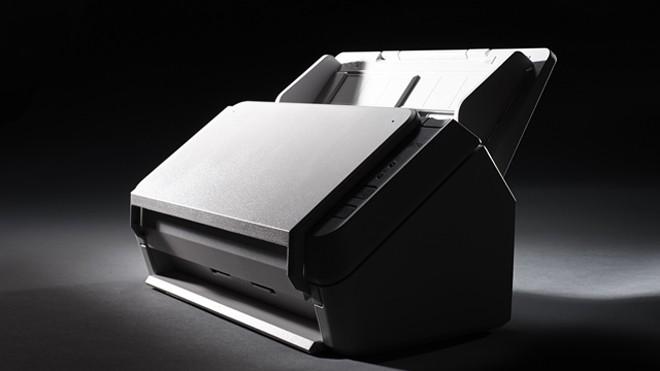 Bóc tách thông tin tự động, số hóa với máy scan Fujitsu