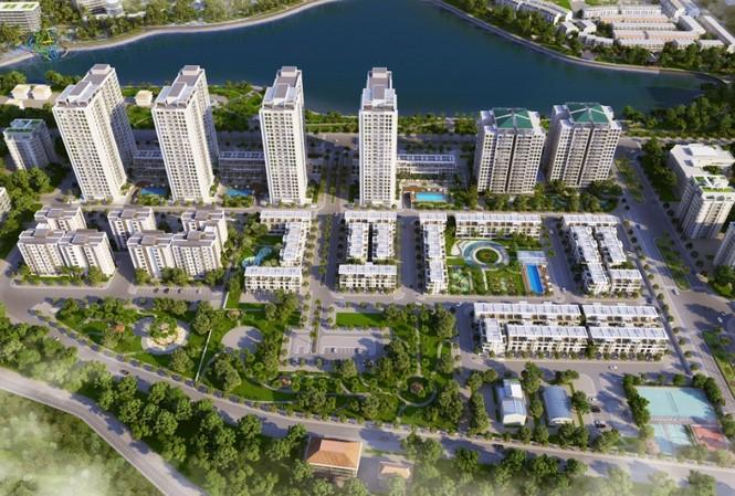 Trào lưu mua căn hộ nghỉ dưỡng để cho thuê lại đang rất phổ biến tại Hạ Long