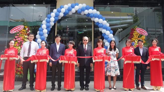 Công ty cổ phần Tổ chức Nhà Quốc Gia khai trương trụ sở chính