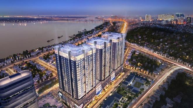 Ưu đãi khủng trong ngày ra mắt tòa T2 - Sun Grand City Ancora
