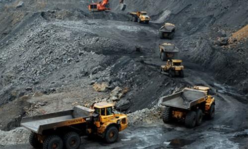Than Núi Béo nỗ lực thi đua, nâng công suất khai thác mỏ lên 2 triệu tấn