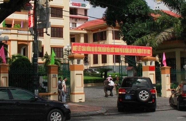 Đà Nẵng khiển trách 12 đảng viên