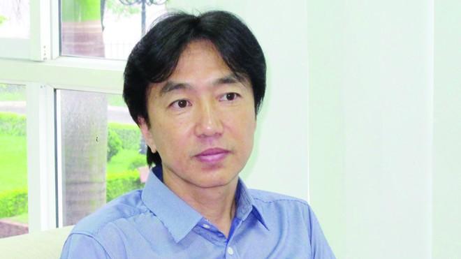 ĐTVN có thể đăng quang tại AFF cup 2014 như mong muốn của tân HLV Toshiya Miura?. ảnh: VSI