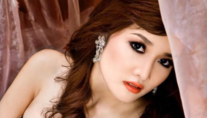 Triệu Thị Hà: Xin trả, rồi lại xin giữ vương miên hoa hậu