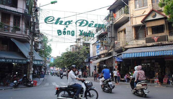 Hà Nội đang hoàn thiện các quy hoạch phân khu