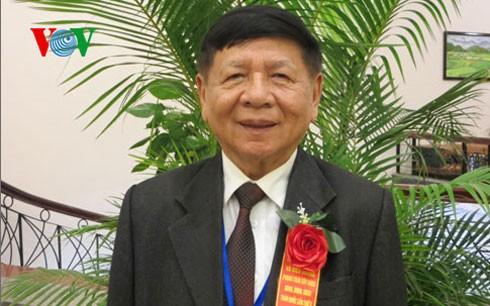 Nguyên Thứ trưởng Bộ GD-ĐT Trần Xuân Nhĩ