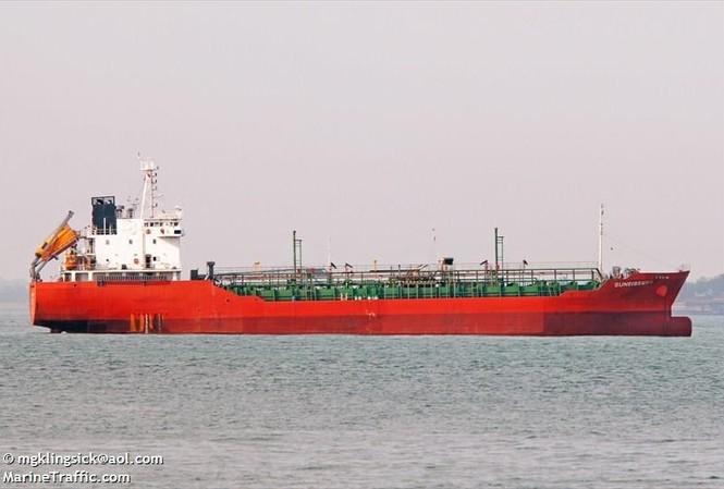 Thuyền trưởng tàu Sunrise 689 từng bị cướp biển Caribe bắt