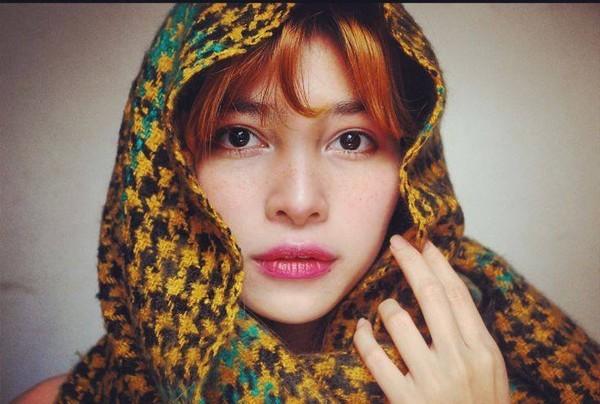 Mặn mà nhan sắc nữ sinh Việt tại New York