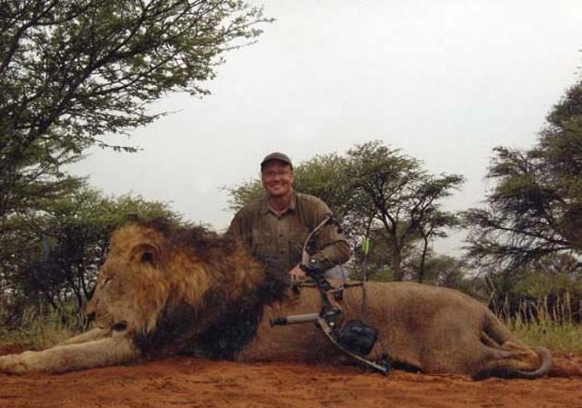 """Kẻ bắn chết """"vua sư tử"""" Cecil được xác định là một nha sĩ người Mỹ."""