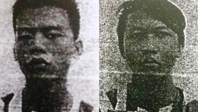 Hai thanh niên Tuấn (trái) và Tuấn sẽ hầu tòa vào ngày 7/7 tới. Ảnh: Công an cung cấp.