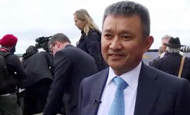 Tổng giám đốc Vietnam Airlines trả lời BBC về mở đường bay đến Mỹ