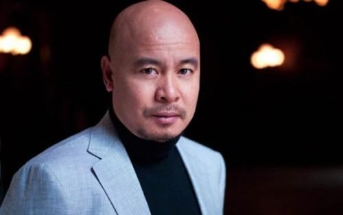Ông Đặng Lê Nguyên Vũ - Chủ tịch HĐQT Tập đoàn Trung Nguyên.