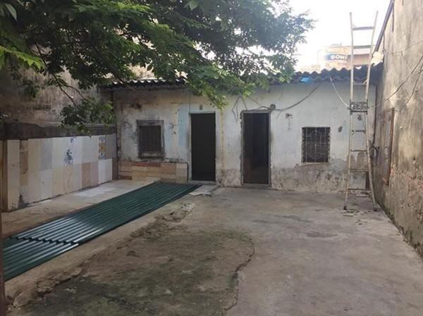 Căn nhà được đăng tải cho thuê với giá 4 triệu.