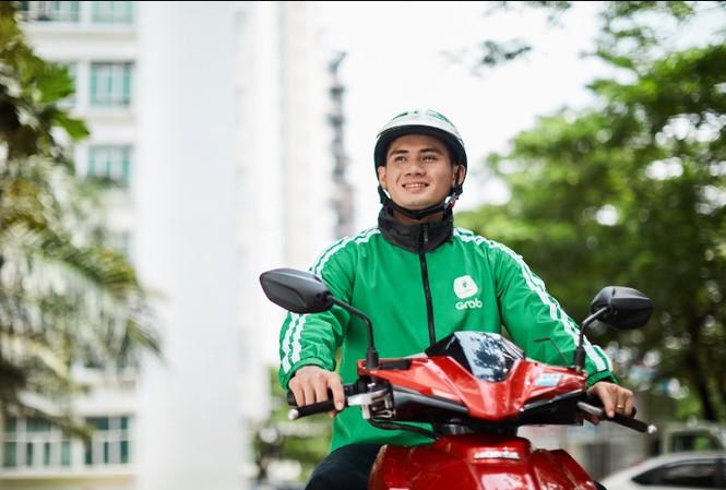 Grab cam kết đầu tư thêm 500 triệu USD vào Việt Nam