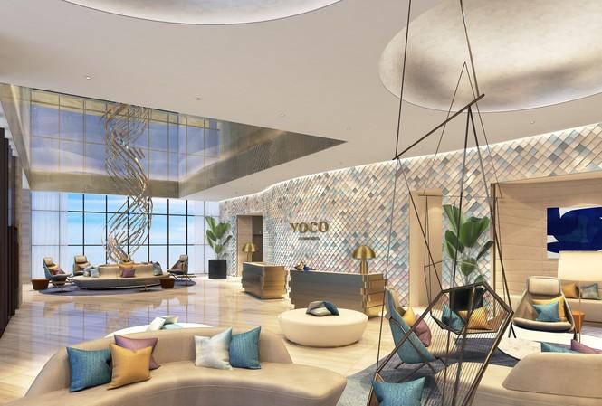 Tập đoàn IHG Hotels & Resorts sẽ đưa thương hiệu cao cấp voco™ đến Việt Nam trong năm 2021, thông qua sự hợp tác với Công ty TNHH Tuyết Liên Sơn, đánh dấu lần đầu tiên thương hiệu voco có mặt tại Đông Nam Á.
