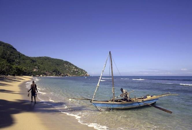 Vùng biển phía bắc Haiti