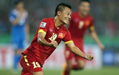 Tiền vệ Thành Lương quyết định chia tay đội tuyển quốc gia sau AFF Cup 2016