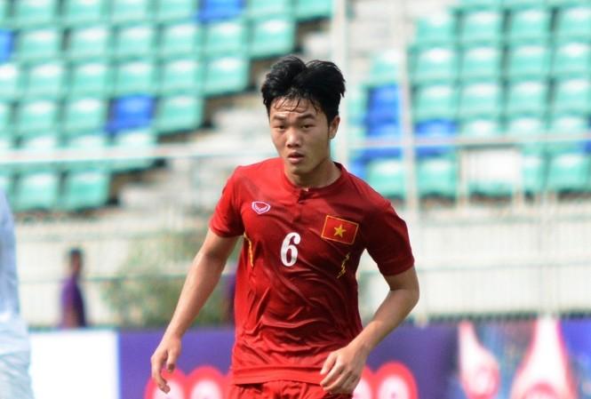 Lương Xuân Trường đã có một giải đấu không thành công với U22 Việt Nam.