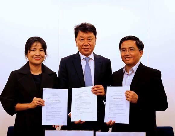Dẫn dắt HAGL sẽ là một đồng nghiệp của tân HLV trưởng đội tuyển Việt Nam Park Hang Seo,ông Chung Hae Seong.