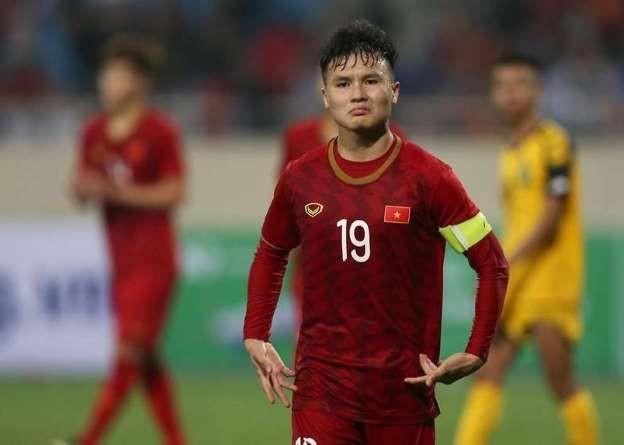 Quang Hải chưa thể tập trung cùng đội tuyển Việt Nam vì không kịp chuyến bay của CLB Hà Nội?