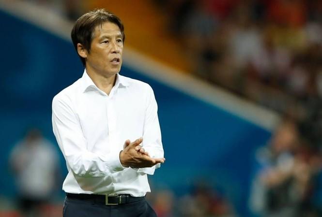 """Thái Lan đang """"lột xác"""" dưới sự dẫn dắt của HLV Akira Nishino."""