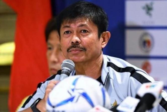 HLV Indra Sjafri tin Indonesia có thể giành HCV SEA Games 30.