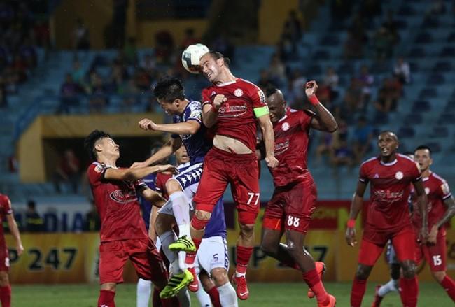 TP Hồ Chí Minh sẽ có cơ hội khẳng định tham vọng trước CLB Hà Nội trong trận đấu mở đầu mùa giải, Siêu cúp Quốc gia-cúp THACO 2019.