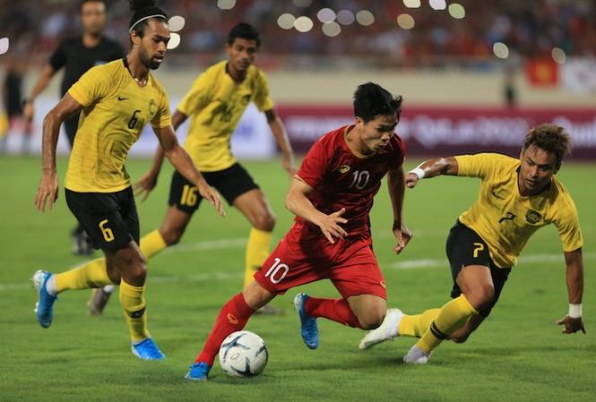 HLV Park Hang Seo sẽ có thêm thời gian để chuẩn bị cho trận đấu với Malaysia tại Vòng loại thứ 2 World Cup 2022.