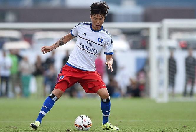 Kim Dong-su là mảnh ghép cuối của HAGL cho LS V-League 2021.