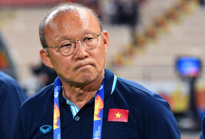 HLV Park Hang Seo vẫn đang ở quê nhà Hàn Quốc chờ ngày trở lại với đội tuyển Việt Nam.