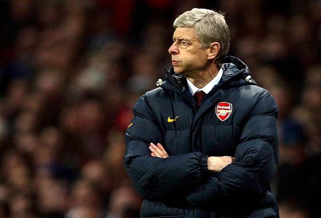 Wenger vẫn tỏ ra rất chi li cho chuyển nhượng.