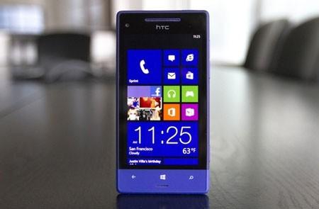 HTC vẫn 'yêu' Microsoft sau thương vụ Nokia