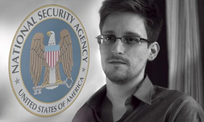 'Kẻ lộ mật' Edward Snowden và những chuyện chưa từng biết