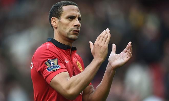 Bản tin Thể thao 7H: Rio Ferdinand chính thức chia tay M.U