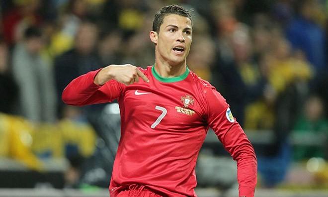 Chuyện của Mã Siêu, chuyện của Ronaldo
