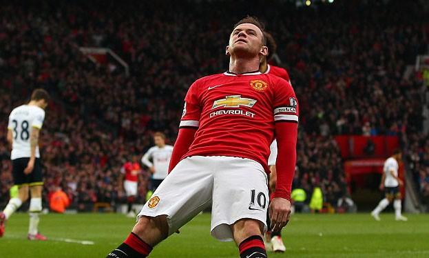 BẢN TIN Thể thao 19H: Rooney 'nắn gân' Man City