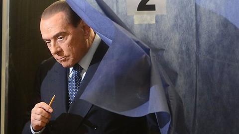 Berlusconi bán AC Milan cho người Trung Quốc