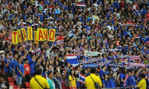 Thái Lan có thể thay Philippines đăng cai SEA Games 2019.