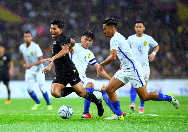 Bóng đá là môn nhận thưởng cao nhất của đoàn thể thao Thái Lan