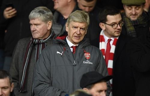 Arsenal bị loại ở Cup FA, HLV Wenger sốc nặng