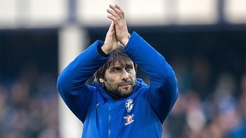 Conte gây nội chiến, ám chỉ lãnh đạo Chelsea không đủ tham vọng